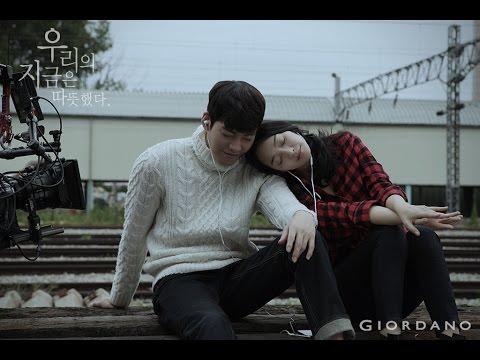 Korean Celebrity Real Life Couple [January 2016] (видео)