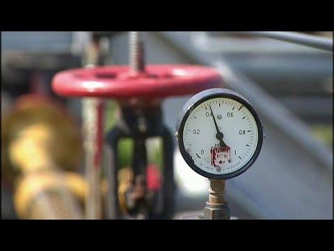 Russland/Ukraine: Keine Einigung - Gaslieferungen nach Westeuropa in Gefahr?