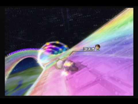 World Champion: Rainbow Road