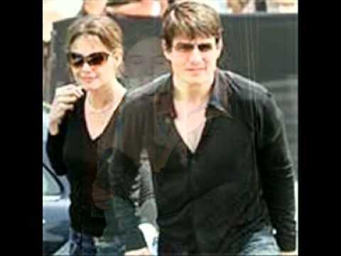 En memoria: Tom Cruise y Katie Holmes