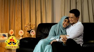 Video Love Birds - Oki Setiana Dewi & Ory Vitrio (part 4 of 5) MP3, 3GP, MP4, WEBM, AVI, FLV Februari 2019