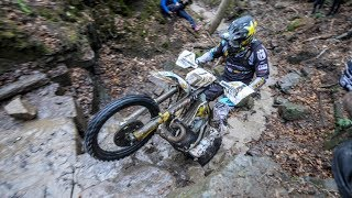 Video Graham Jarvis Wins British Extreme Enduro | Round 1 Tong | 2019 MP3, 3GP, MP4, WEBM, AVI, FLV Januari 2019