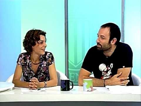 """En Mundo de IDEAS entrevistamos a """"El bandolero Lacabra"""","""