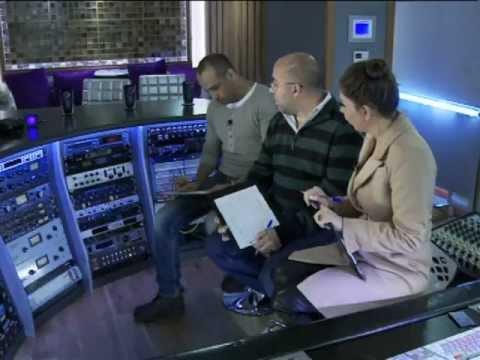 اختبارات فريق اليسا في المعسكر المغلق - The X Factor 2013