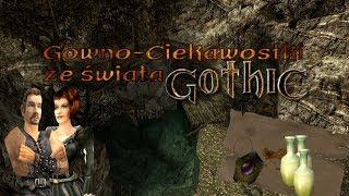 G*wno-Ciekawostki ze świata Gothic #02 | Prawdziwe imię