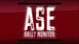 ASE Rally Monitor100 YouTube video