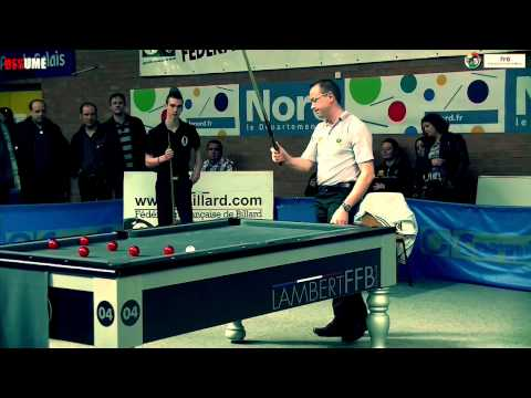Video of Le Billard En Image