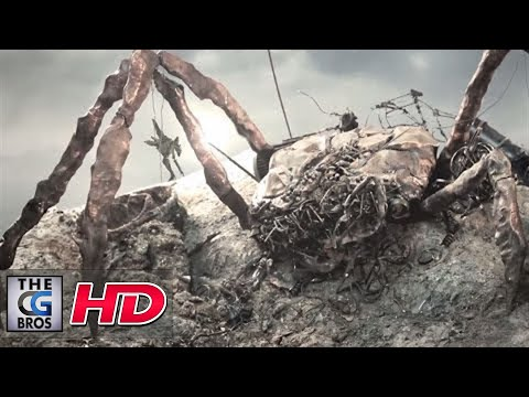 cgi - Check out this fantastic example of stop-motion skill and creativity the short film called