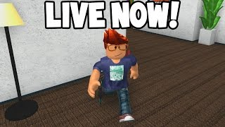 LIVE! - Roblox Xbox - MURDER MYSTERY w/Subscribers! - COME JOIN! (2)