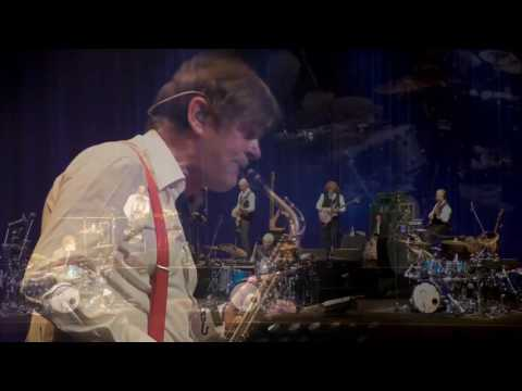 King Crimson - 21st Century Schizoid Man online metal music video by KING CRIMSON
