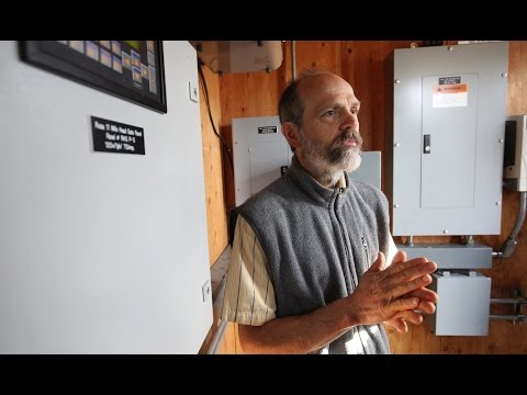 Washington drought management hits the Roza Irrigation District