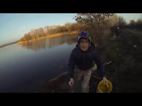кировоград где ловить рыбу в