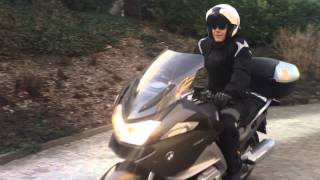 2. For Sale : BMW R 1200 RT (2011)