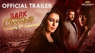 Nonton Dark Chocolate Trailer   Hindi   Releasing 2nd September   Mahima I Riya Sen   Agnidev Chatterjee Film Subtitle Indonesia Streaming Movie Download