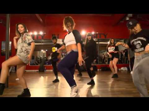 JADE CHYNOWETH @50cent  - Candy Shop Josh Lildewey Williams Choreography