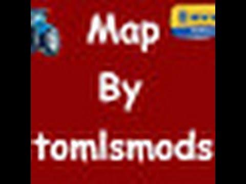 Map v1.0