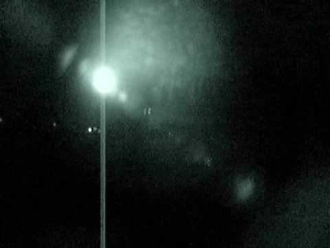 Real Alien Abduction Caught on tape, OMG, UFO