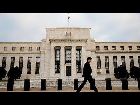 Αναμενόμενη αύξηση των βασικών επιτοκίων δανεισμού από την Fed κατά 0,25% – economy