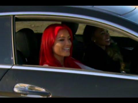Total Divas Season 3 Episode 18 Review & After Show | AfterBuzz TV