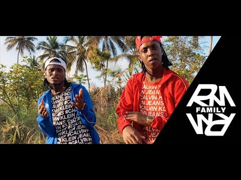 KS RMFMLY - Cabo Verde ( Official Video ) By RM FAMILY