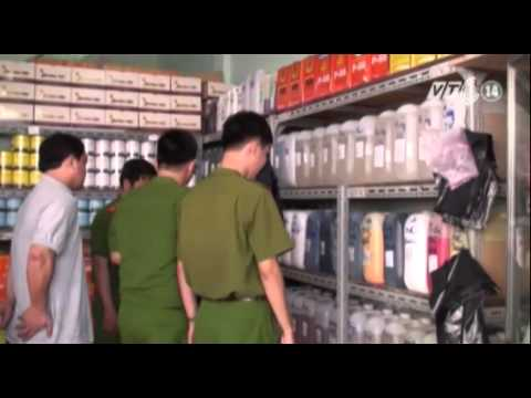 Sẽ xóa sổ chợ Kim Biên - TP HCM