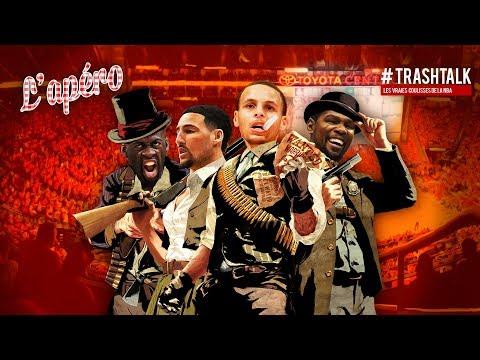 Warriors - Rockets : les champions en titre en danger ?