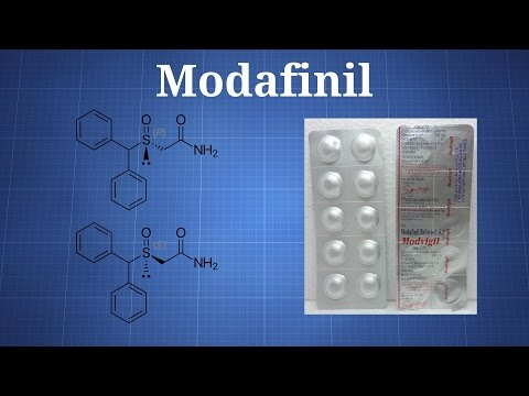 Modafinil: What You Need To Know