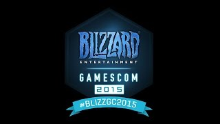 Video Games Live Concert at gamescom #BlizzGC2015