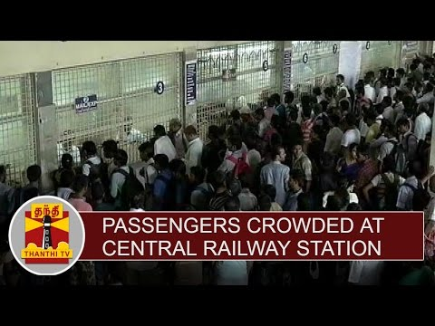 Passengers-crowded-at-Central-Railway-Station-ahead-of-Pooja-Holidays-Thanthi-TV