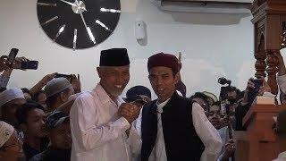 Video Walikota Padang Tak Berhenti Tertawa Mendengarkan Ceramah Ustadz Abdul Somad MP3, 3GP, MP4, WEBM, AVI, FLV Oktober 2017