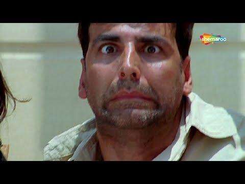 Akshay Kumar Blockbuster Comedy Scenes | Rajpal Yadav | Paresh Rawal | Bhagam Bhag | Comedy Movie