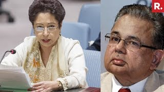 Pakistan's Overtime Attempt To Derail India In ICJ FAILED