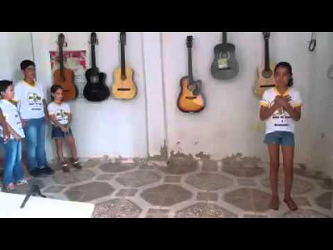 Homenagem ao dia das mães dos alunos (as) das aulas de violão Art &  Music em Novo Alegre- TO