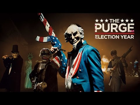 The Purge: Election Year (TV Spot 3)