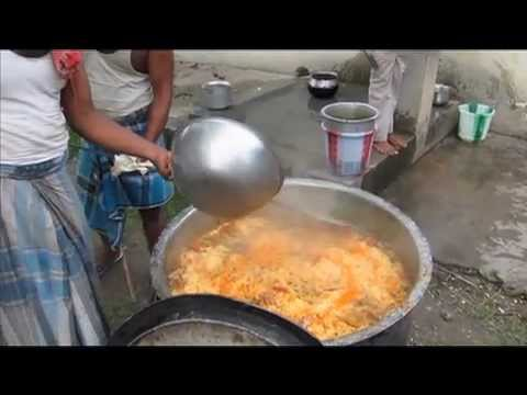 Biryani Masters of India Show You How it's Done