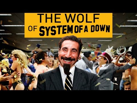 down - Is The Wolf of Wall Street singing Chop Suey of System of a Down? Am I dreaming? http://www.marcablanca.tv/ El Lobo de Wall Street cantando Chop Suey de System of a Down es la hostia en ...