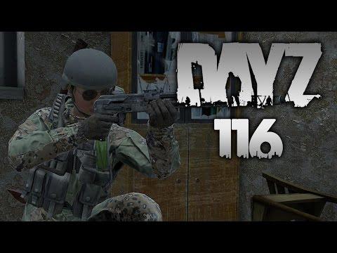 DAYZ STANDALONE #116 ► Granaten & Explosionen mit Sarazar [HD] ★ DayZ Let's Play