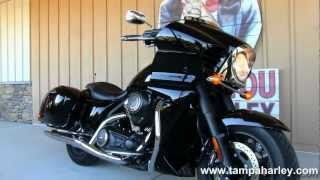 6. Used 2011 Kawasaki Vulcan 1700 Vaquero for sale