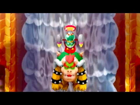 Mario and Luigi: Superstar Saga + Bowser's Minions Official Minion Trailer