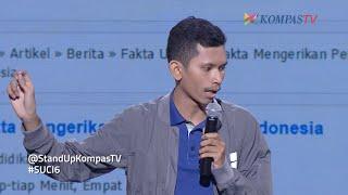 Video Dana: Dusun Melek Teknologi (SUCI 6 Show 14) MP3, 3GP, MP4, WEBM, AVI, FLV Mei 2019