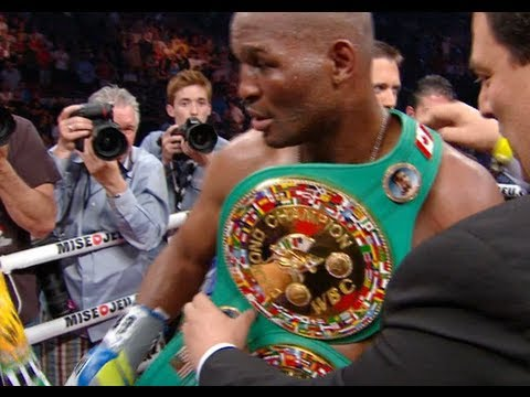 hopkins - Forty-eight-year-old Bernard Hopkins, who recently became the oldest boxer to win a world title, talks to the Wall Street Journal's Lee Hawkins about how he ...