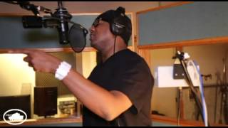 "Making of Club Poppin - Master P & E-40 ""Louie V Mob"""