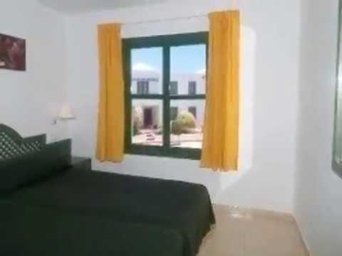 Fortuna Siroco Apartments