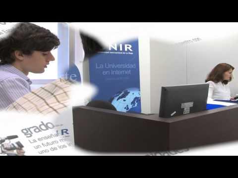 UNIR.net - Universidad ein Internet