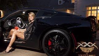 Nonton Sexy Girl In 2014 Corvette Stingray  Film Subtitle Indonesia Streaming Movie Download
