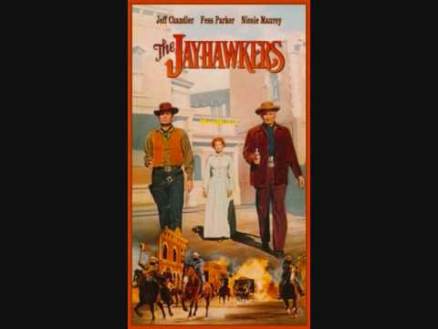 The Jayhawkers Theme