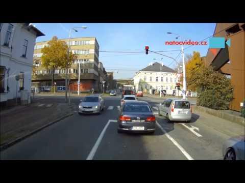 Vítkovický dement a semafor