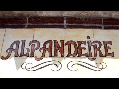 VÍDEO PROMOCIONAL DE ALPANDEIRE