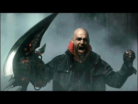 Live Action Trailer - Prototype 2