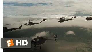 Video Ride of the Valkyries - Apocalypse Now (3/8) Movie CLIP (1979) HD MP3, 3GP, MP4, WEBM, AVI, FLV Agustus 2018